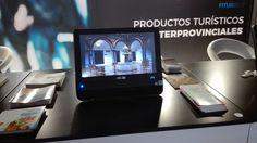 Mañana último día @fitur_madrid al público. ¿Conoces las #experiencias @tu_historia? Ven al stand de #Andalucía y descúbrelas