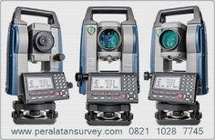 Prodak Terbaru Dari SOKKIA  IM-100 (Intelligent Measurement Total Station) menggabungkan semua fitur yang Anda butuhkan dengan harga hem...