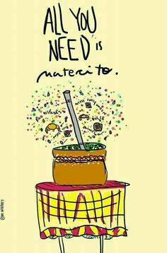 Love Mate, All You Need Is, My Love, Positive Phrases, Yerba Mate, Teaching Materials, Someecards, Wise Words, Projects To Try