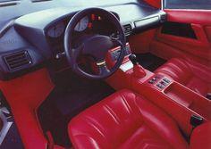 1991 Cizeta V16T