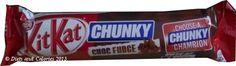 Kit Kat Chunky Choc Fudge