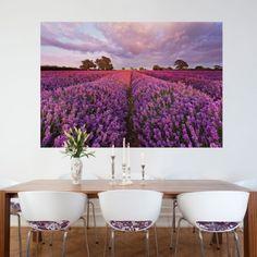 Lavendel - mood