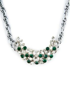 Gertrude II Necklace lush just lush