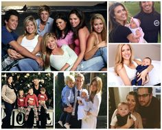 The female cast members from MTV's Laguna Beach, The Hills and The City are mostly married with children.
