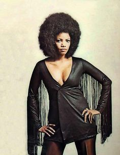 Melba Moore (This dress is everything)