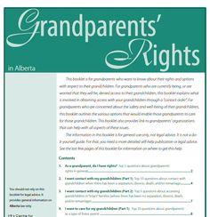 images about Surviving Grandparent Grandparents Rights, Happy Grandparents Day, Using Children As Weapons, Grandkids Quotes, Grandma And Grandpa, Narcissistic Abuse, Grandchildren, Booklet, No Worries