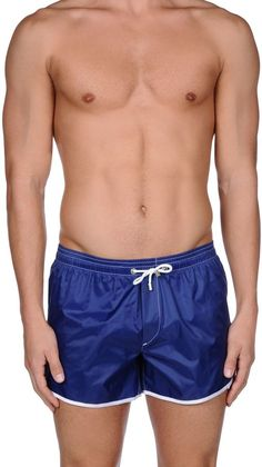 MOVE Swimming trunks Men's Swimsuits, Swimwear, Swim Trunks, Swimming, Fashion, Bathing Suits, Swim, Moda, Swimsuits