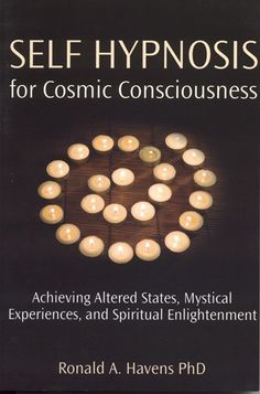 Self Hypnosis for Cosmic Consciousness