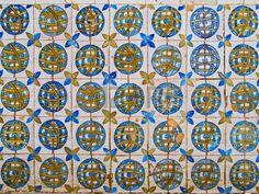 Portuguese #tiles