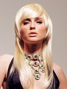 Long Hair Style Ideas for Fall/Winter 2011-2012