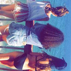 G Hannelius ~ 6/20/2015 ~ Beach ~ via Instagram