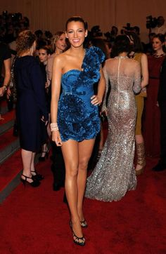 2012 Met Gala Warm Up: The 10 Best Dresses From The Last Five Years