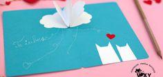 Tutorial: tarjeta con nube en 3D