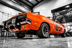 dodge charger classic cars by renucci General Lee Car, Dukes Of Hazard, Dodge Srt, Rock Poster, Dodge Muscle Cars, 1969 Dodge Charger, Best Classic Cars, Car Posters, Mopar