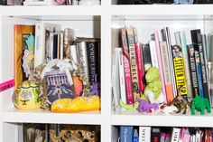 PAPERMAG Galleries: Betsey Johnson's Apartment Is Just as Pink (and Incredible) as You'd Hope It Would Be