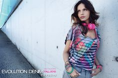 Tiffosi Evolution Denim Collection Fall 2012