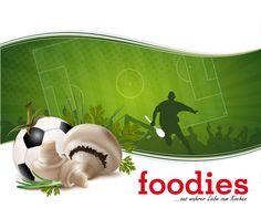 foodies WM:Küche: mit Rezepten aus Belgien: Carbonnade á la Flamande und Algerien: Lamm Lhalou dazu Gruppencocktails