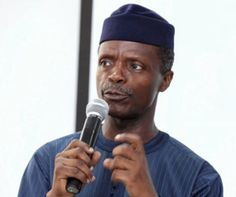 Osinbajo Empowers Committee to Work Out New Minimum Wage
