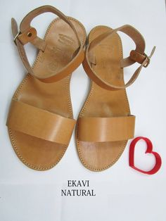 Women Sandals ,Greek Handmade Samdals,EKAVI Red Sandals, Gladiator Sandals, Leather Sandals, Leather And Lace, Real Leather, Roman Sandals, Shops, Leather Workshop, Shoes Too Big