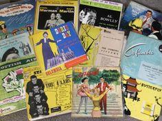 Group-Lot-Vintage-Vinyl-Records-33rpm-10-034-Doris-Day-Judy-Garland-Debbie-Reynolds