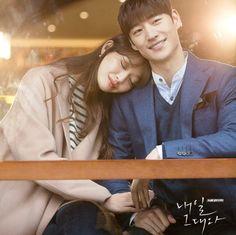 Tomorrow With You, o novo drama de romance da tvN Tomorrow With You Kdrama, Lee Je Hoon, Netflix, Korean Tv Shows, Shin Min Ah, Romance, Romantic Moments, Pre Wedding Photoshoot, Korean Dramas