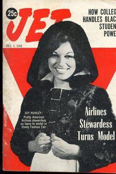 Jet December 5 1968