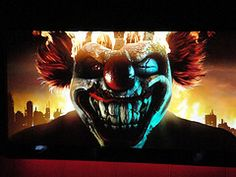 what is the whole story to the twisted metal games? is sweet tooth connected to everyone? New games for play.
