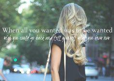 Fifteen by Taylor Swift