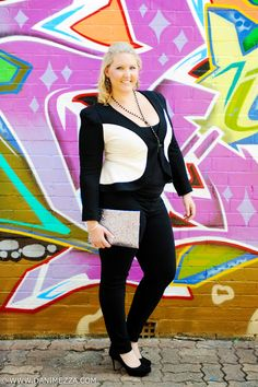 captured curves danimezza plus size model street style outfit ainsley sml-1