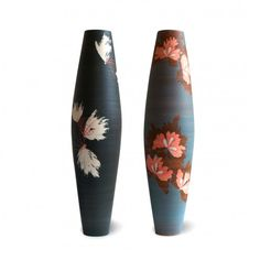 """La Robe Vase  """"Ich wünsche mir, dass wir zu den Dingen, mit denen wir uns umgeben, eine persönliche Beziehung pflegen.""""  Anna Sykora"""