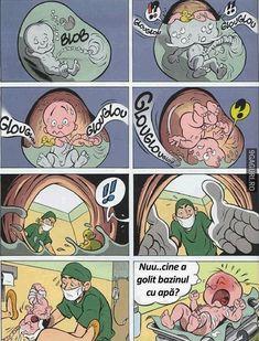 Cum reacţionezi la naştere   Vezi Postarea ➡ http://9gaguri.ro/media/cum-reac-ionezi-la-na-tere