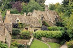 Bibury, Gloucestershire, England | 18 Charming British Villages You Must See Before You Die