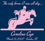 Carolina Cup, Camden, SC
