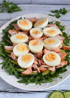 Cobb Salad, Salads, Deco, Party, Decor, Parties, Deko, Decorating, Decoration