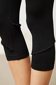 pure +good compression leggings