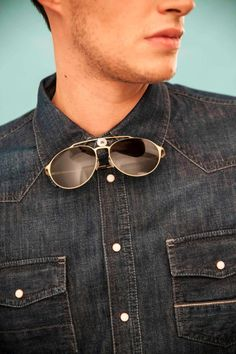 b7e7f3476 S/S 2015 Collection: I-Metal sunglasses with Satin treatment.Online soon on  www.foursunnies.com #ItaliaIndependent