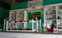 Miss Moffett's Mystical Cupcakes, 625 Black Lake Blvd SW, Ste Olympia Olympia Washington, Yummy Cupcakes, Mystic, Places, Decor, Decoration, Delicious Cupcakes, Decorating, Lugares