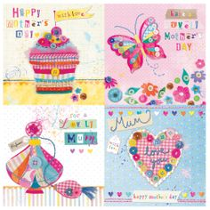 Mother's Day cards for sale in John Lewis