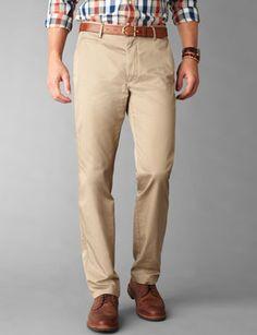 Dockers Signature Khaki Slim Fit Flat Front Pants, Limited ...