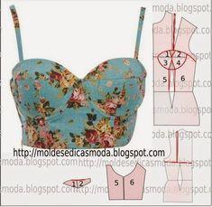 Faça este lindo e elegante modelo clicando nos link's em baixo.http://moldesedicasmoda.blogspot.pt/2013/07/molde-base-tamanho-48-xlg.htmlhttp://moldesedicasmoda.blogspot.pt/2013/07/molde-base-vestido-