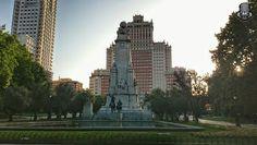 Cervantes. Jose Luis Aisa Alegre (jotaeleaisa): Google+