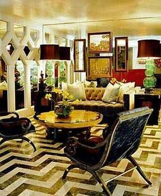 Image result for what is kelly wearstler design style