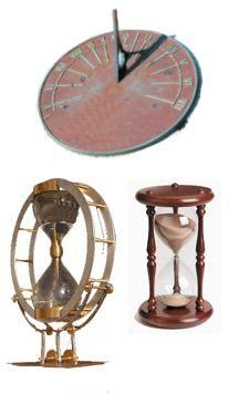 elementos que miden el tiempo - Buscar con Google