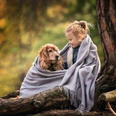 """children with pets"""" Dogs And Kids, Animals For Kids, I Love Dogs, Animals And Pets, Baby Animals, Cute Animals, Child And Dog, Cute Kids, Cute Babies"""
