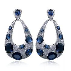 @sharm_jewell. Earrings Collection