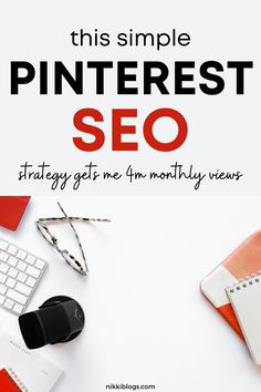 Learn how to do Pinterest SEO for 4 million views a month! Increase your reach, impressions, and clicks with simple ideas to make your content work smarter! #pinteresttips #pinterestseo #seotips #pinterestmarketing #bloggingforbeginners Blogging Ideas, Blogging For Beginners, Make Money Blogging, Creating A Business, Business Tips, Online Business, Marketing Ideas, Media Marketing, Online Marketing