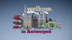 Infographic made for the Antwerp Student City department to Welcome local and overseas rookies. This kind of sums up all the assets in our beautiful city. Still the one and only. Uhu.  Project Manager: Fred Di Bono Art Direction: Maarten @ Bonanza.tv Animation & Development: Maarten @ Bonanza.tv Audio & Music MediaMix  © Bonanza.tv 2013. All Rights Reserved.