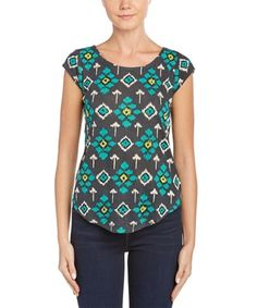 Spotted this Calypso St. Barth Rocky Beaded Linen T-Shirt on Rue La La. Shop (quickly! Calypso St Barth, Linen Tshirts, Product Launch, Boutique, Blouse, T Shirt, Clothes, Collection, Shopping