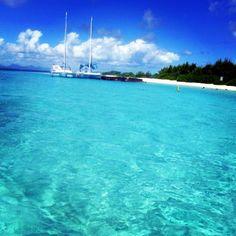 Crystal Clear Heaven | Mauritius