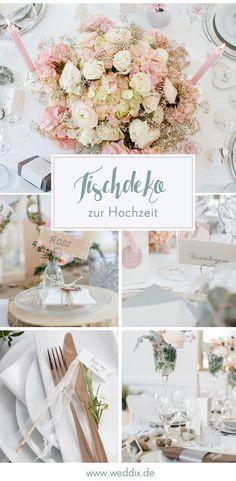 Lieblingsfarbe Rosa Wunderschone Hochzeitsdeko Hochzeit